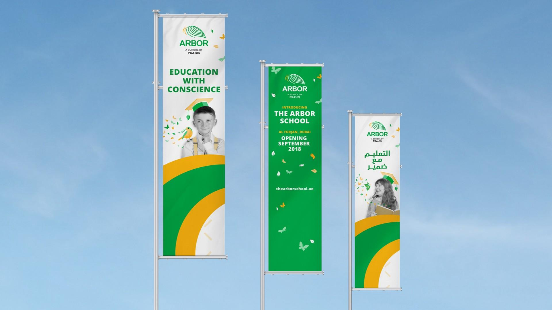 JOIE_BRANDS_ARBOR_SCHOOL_FLAGS
